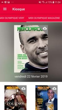 Midi Olympique screenshot 2