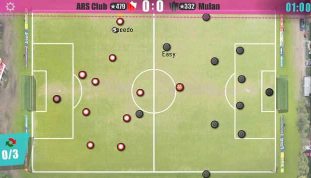 Football Challenger 2 screenshot 2