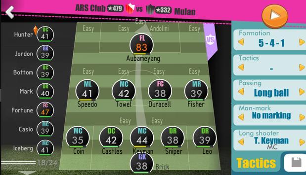 Football Challenger 2 screenshot 3