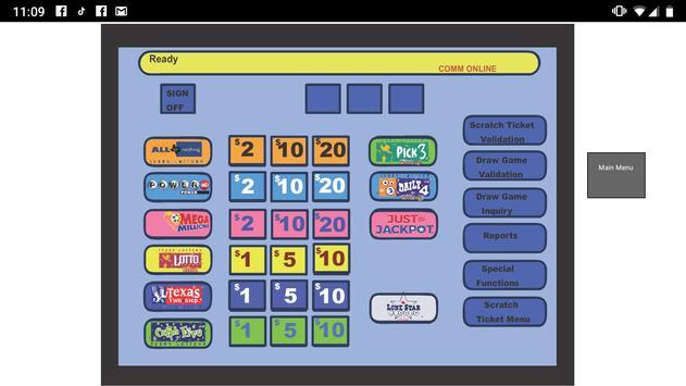 Gas Station Training App screenshot 1