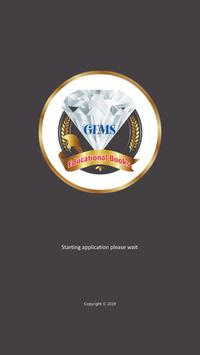 Gems Educational Books poster