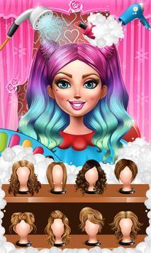 Makeup Spaholic Hair Salon screenshot 1