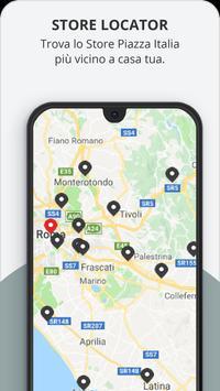 6 Schermata Piazza Italia