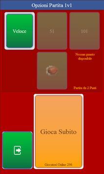 Scala 40 Treagles screenshot 1