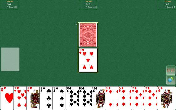 Scala 40 Treagles screenshot 7