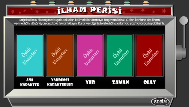 İlham Perisi screenshot 7