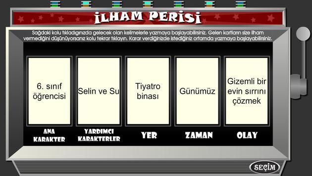 İlham Perisi screenshot 8