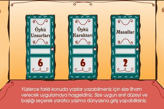 İlham Perisi screenshot 1