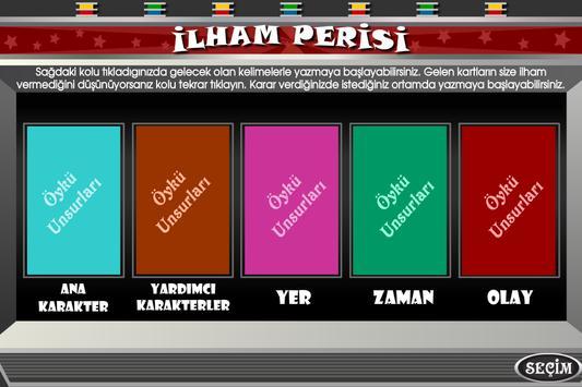 İlham Perisi screenshot 2