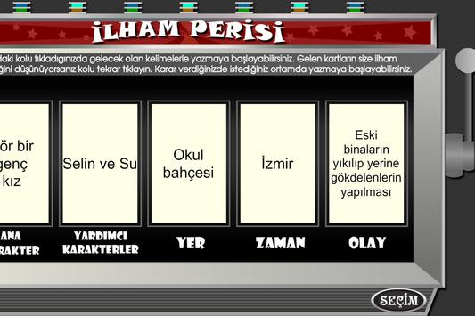İlham Perisi screenshot 3