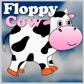 Jetpack Jumper Cow icon