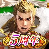 戦国炎舞 icon