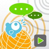 E-Lecture Player icon