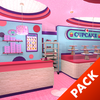 Escape the Sweet Shop Series icon