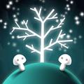 ホウセキの樹 -完全無料で遊べる癒され放置ゲーム