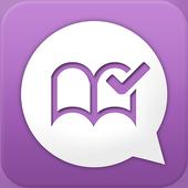 키맵에듀 알리미(학부모용) icon
