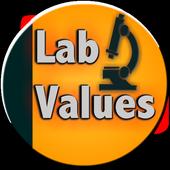 ikon Lab Test Reference Range (Free & Offline)