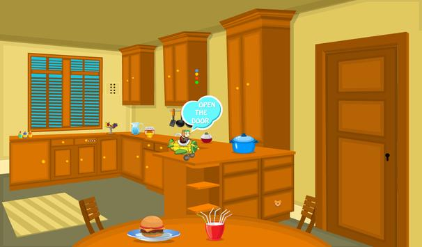 Little Mouse Escape screenshot 2