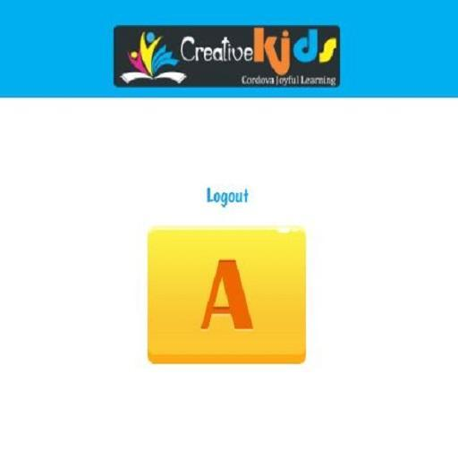 Creative Kids Little Steps-A for Android - APK Download
