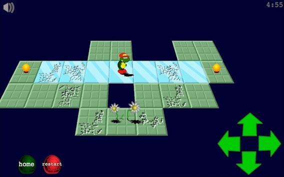 World of Turtle screenshot 1