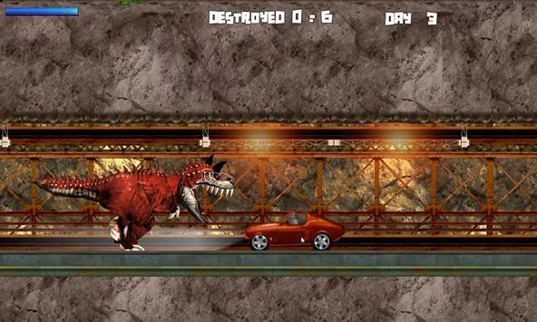 Paris Rex screenshot 1