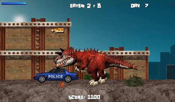 Paris Rex screenshot 5