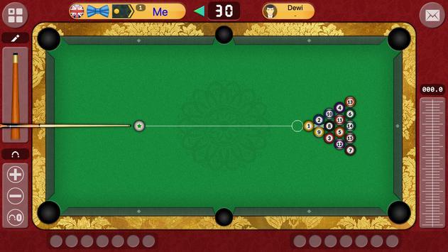 My Billiards screenshot 15