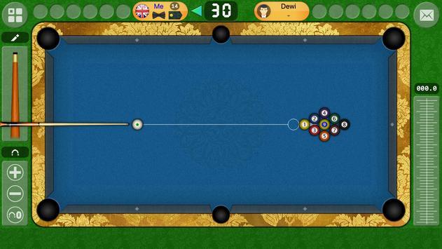 My Billiards screenshot 5