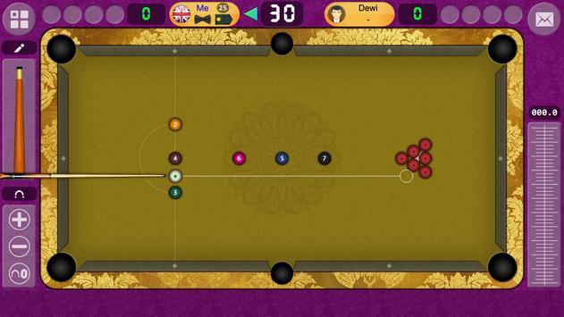 My Billiards screenshot 6