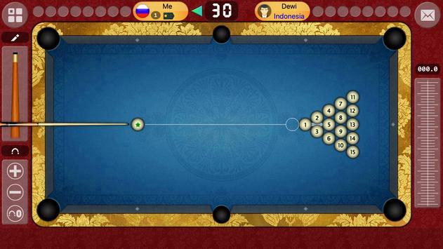 My Billiards screenshot 11