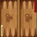 Backgammon Long Arena: Play online backgammon! APK
