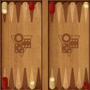 Backgammon Short Arena: Play online backgammon! APK