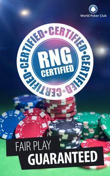 Poker Games: World Poker Club screenshot 12