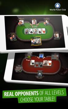 Poker Games: World Poker Club screenshot 15