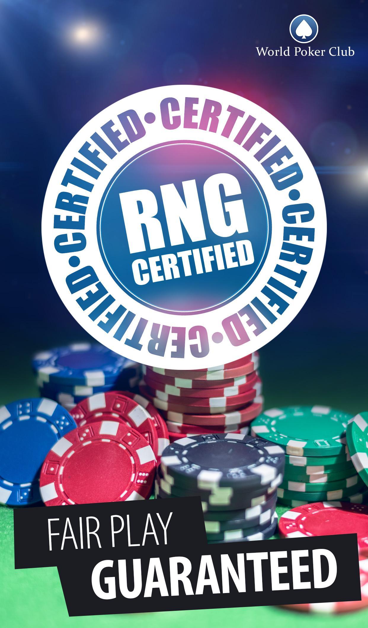 клуб мобильный регистрация покер