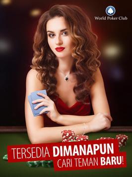 Poker Game: World Poker Club poster
