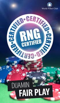 Poker Game: World Poker Club screenshot 11