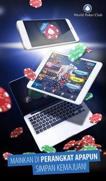 Poker Game: World Poker Club screenshot 7
