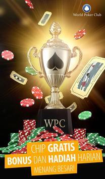 Poker Game: World Poker Club screenshot 8
