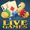 Online Play LiveGames 아이콘