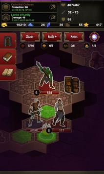 Dungeon Adventure: Heroic Ed. screenshot 3