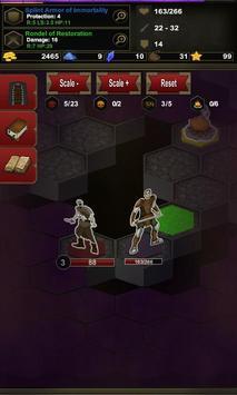 Dungeon Adventure: Heroic Ed. poster