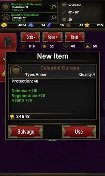 Dungeon Adventure: Heroic Ed. screenshot 1