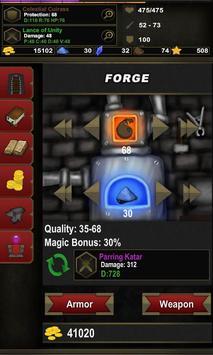 Dungeon Adventure: Heroic Ed. screenshot 5