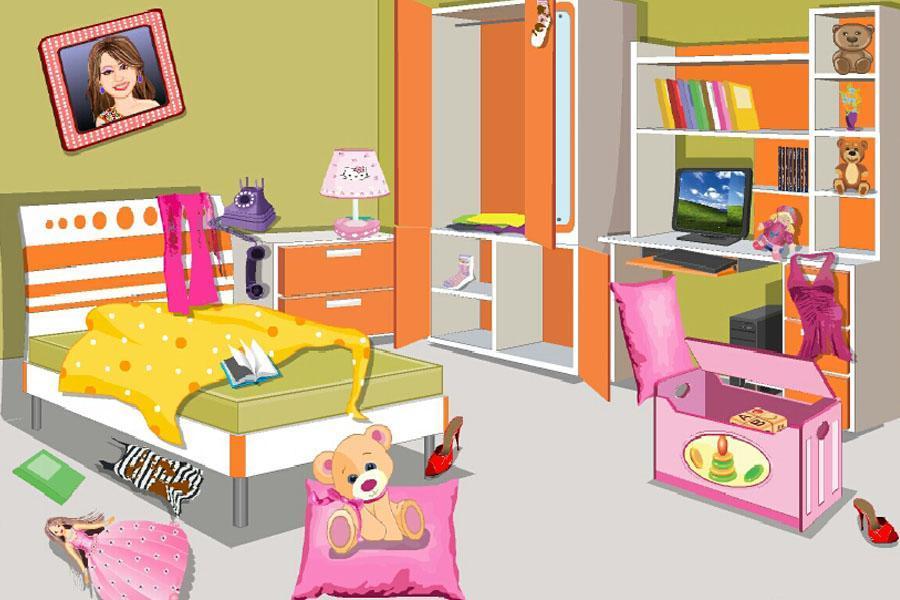 Prinzessin Zimmer Aufräumen für Android - APK herunterladen