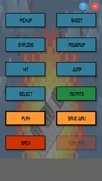 🎮 Retro game sound effects generator FREE for Android - APK Download