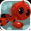 Droid Robot: Escape icône