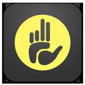 Finger Timer icon