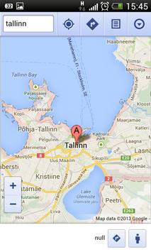 Tallinn, Estonia screenshot 1