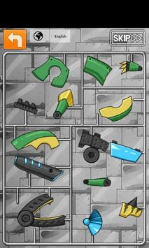 Transform Dino Robot - General Mobilization poster